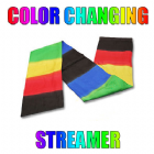 Lightning Chameleon Streamer